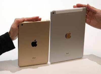 News video: IPad Air 2 And IPad Mini 3 Now Available For Preorder